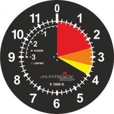 L&B - Altitrack Digital Altimeter