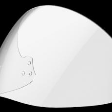 Cookie G2/G3 Helmet Visor