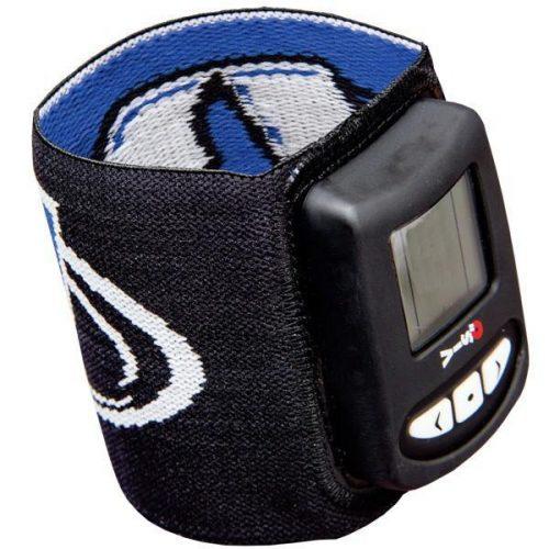 L&B - Viso II+ Elastic Wrist Mount