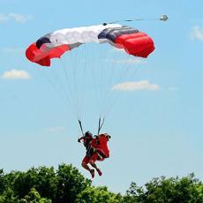 & Performance Designs - Sabre 2 Main Parachute Canopy - ParaFunalia