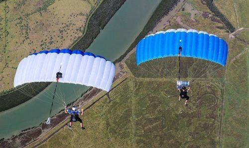 NZ Aerosports - Safire 3
