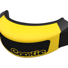 Cookie Fuel - Cutaway Chin-Cup