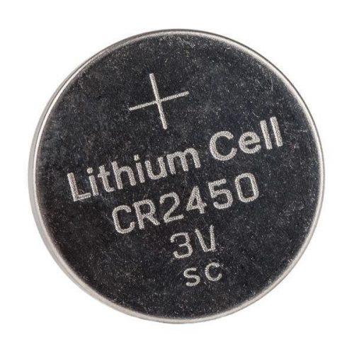 CR2450 Batteries for Neptune