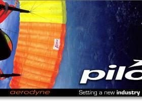 Aerodyne - Pilot