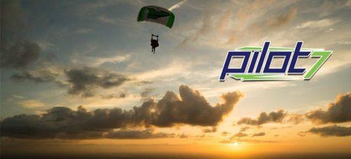 Aerodyne - Pilot 7