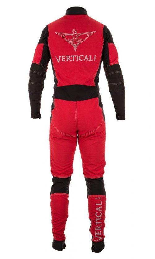 Vertical Suits - Fusion