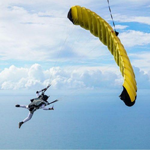 NZ Aerosports - Crossfire 3
