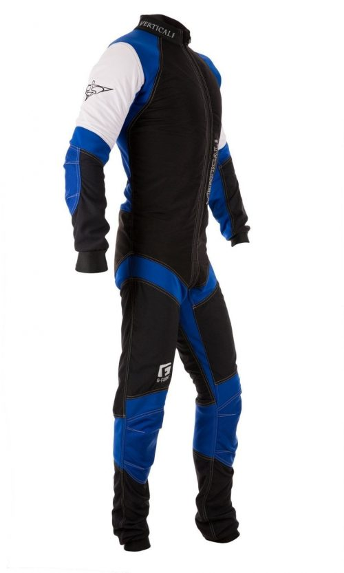 Vertical Suits - Viper Pro