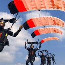 NZ Aerosports - Daedalus JFX