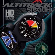 L&B - Altitrack Stealth Digital Altimeter