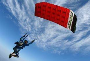 NZ Aerosports - Daedalus JVX