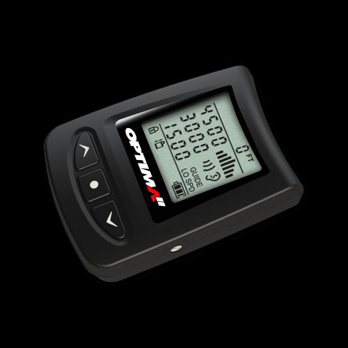 Optima II Audible Skydiving Altimeter