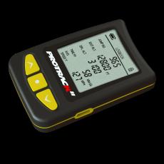 L&B - ProTrack II Audible Altimeter