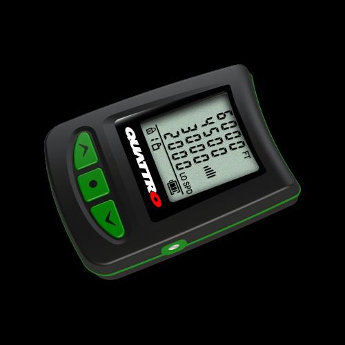 L&B - Quattro Audible Altimeter