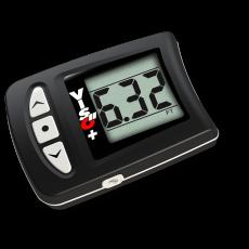 L&B - Viso II+ Digital Skydiving Altimeter