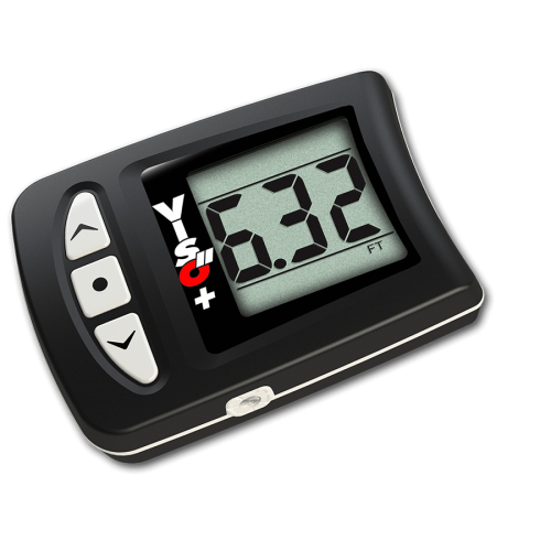 L&B - Viso II+ Digital Skydiving Altimeter