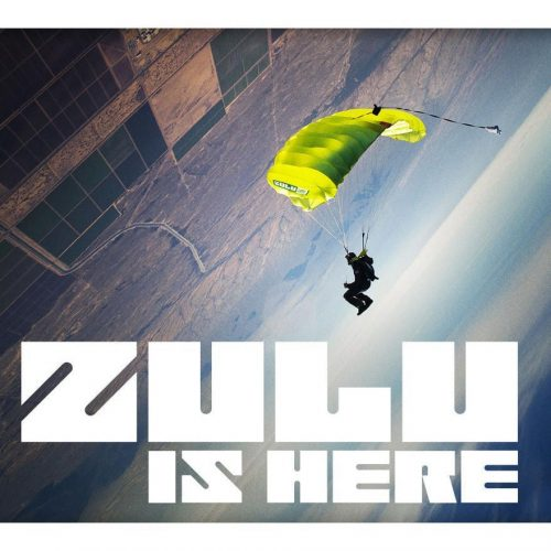 Aerodyne - Zulu