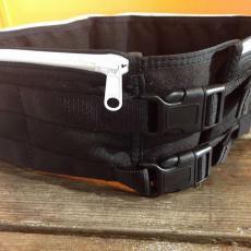 ParaFunalia Weight Belt