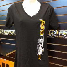 ParaFunalia Women's V-neck T-shirt