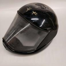 Oxygen Full-Face Helmet by Sky Systems USA