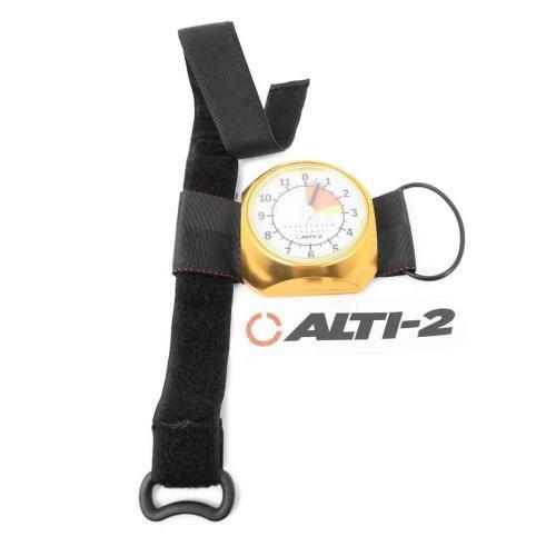 Alti-2 Altimaster Galaxy Altimeter