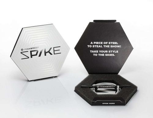 Peeksteep Spike - Parachute Packing Tool