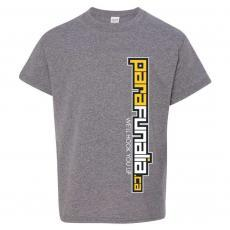 ParaFunalia Men's T-shirt - Vertical Logo