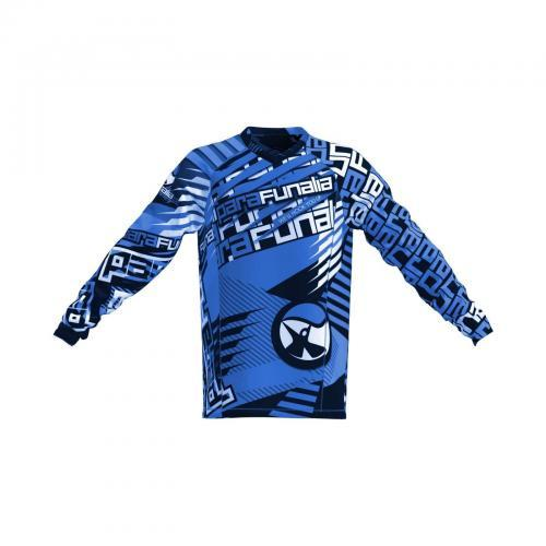 Skydiving Jersey