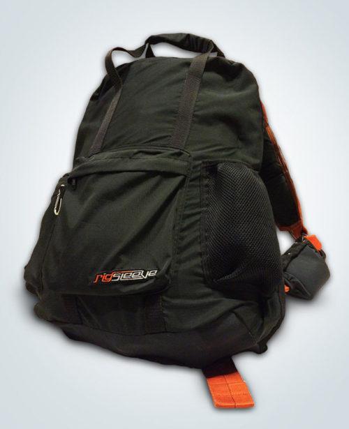 RigSleeve skydiving gear bag