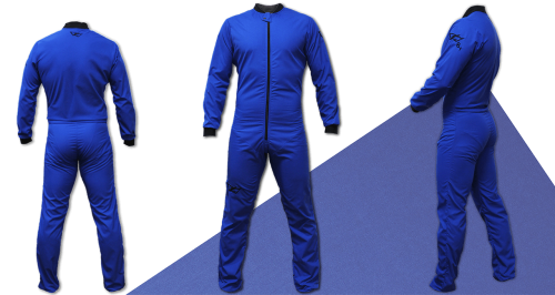Tonfly B1 Skydiving Jumpsuit